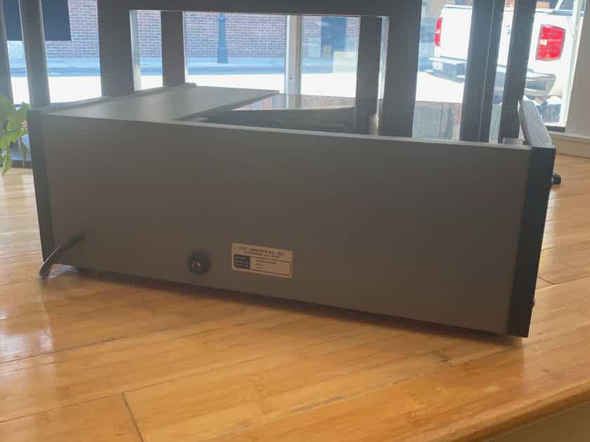 VPI Industries Record Cleaner HW-17