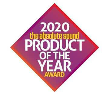 The Absolute Sound 2020 Product of the Year Award