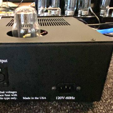 Sony XA5400ES & Tube & Outboard Power Supply