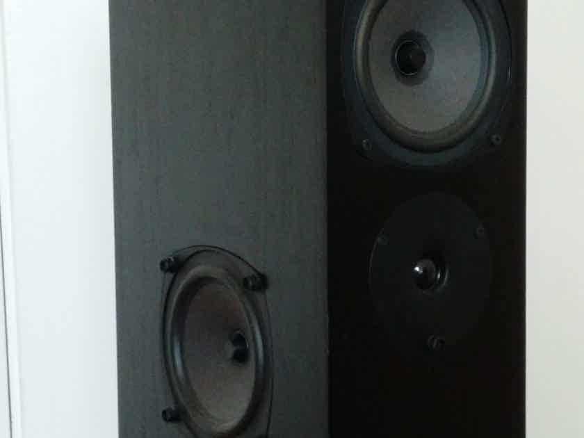 Rega RS3 speakers, pair