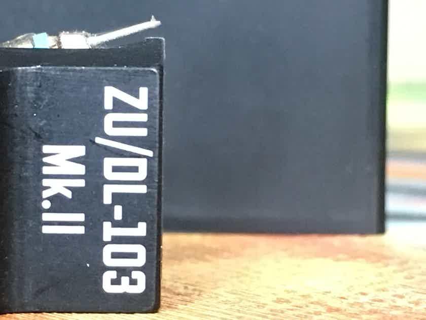 Zu Audio Zu DL-103