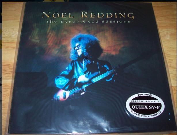 Noel Redding