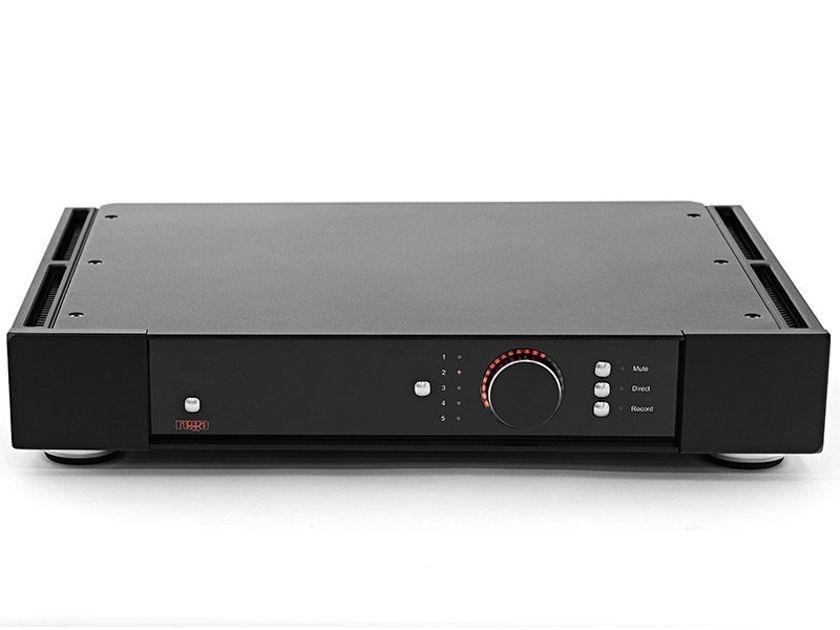 REGA Elicit-R Integrated Amplifier: Manufacturer Refurbished; Full Warranty; 33% Off