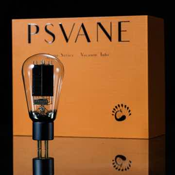 Psvane Acme Series 300B Vacuum Tube  Matched Pair All ...