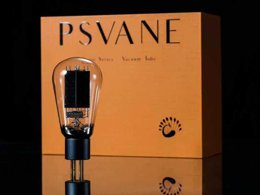 Psvane Acme Series 300B Vacuum Tube  Matched Pair All New