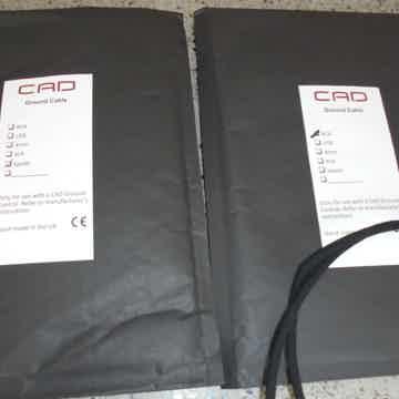 CAD (Computer Audio Design) GC1 Ground Control
