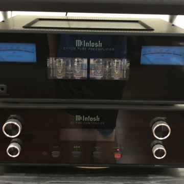 Aikido Tube Preamplifier | Tube | Audiogon