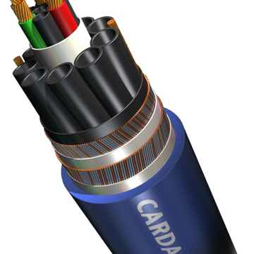 Full Cardas Audio Cable Line Available