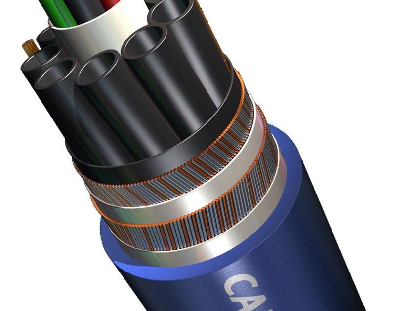 Cardas Audio Full Cardas Audio Cable Line Available Cardas Audio Needs No Introduction