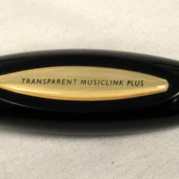 Transparent Audio Balanced MusicLink Plus