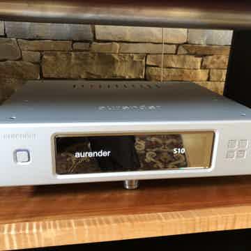 Aurender S10