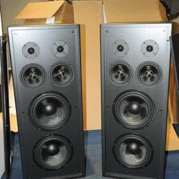GTL Sound Labs AP Platinum