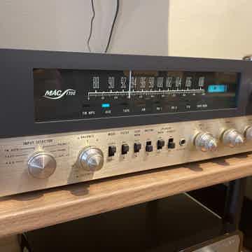 McIntosh MAC-1700