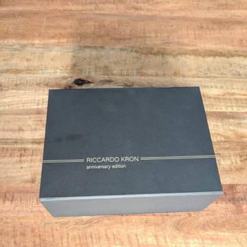 KR Audio Riccardo Kron 300B Anniversary Edition