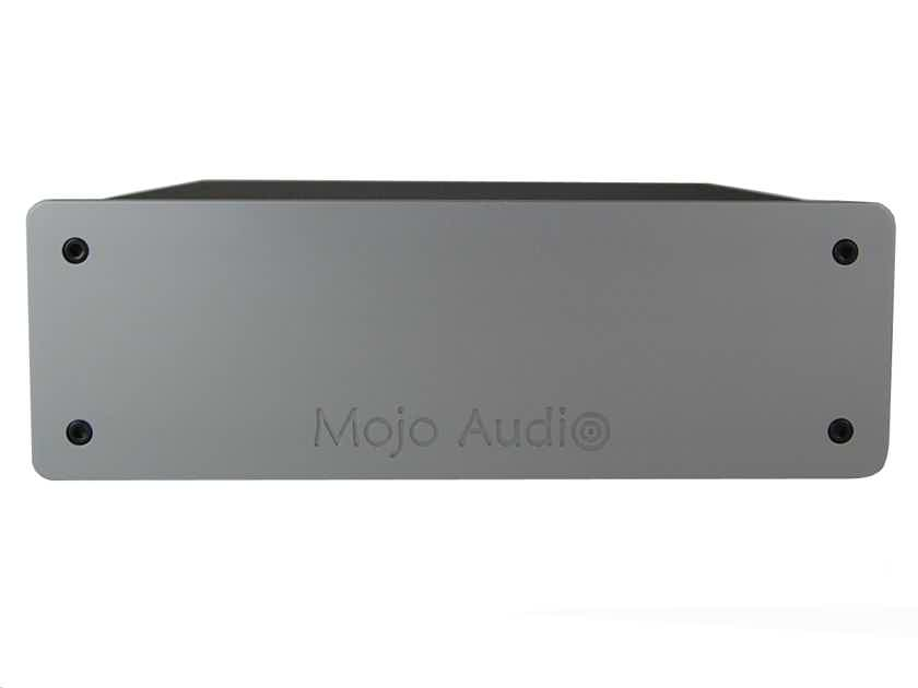 Mojo Audio Mystique v2 Plus DAC USB or Coaxial S/PDIF Demo: AWARD-WINNING!