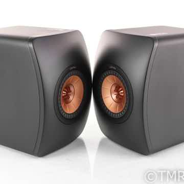 LS50 Meta Bookshelf Speakers