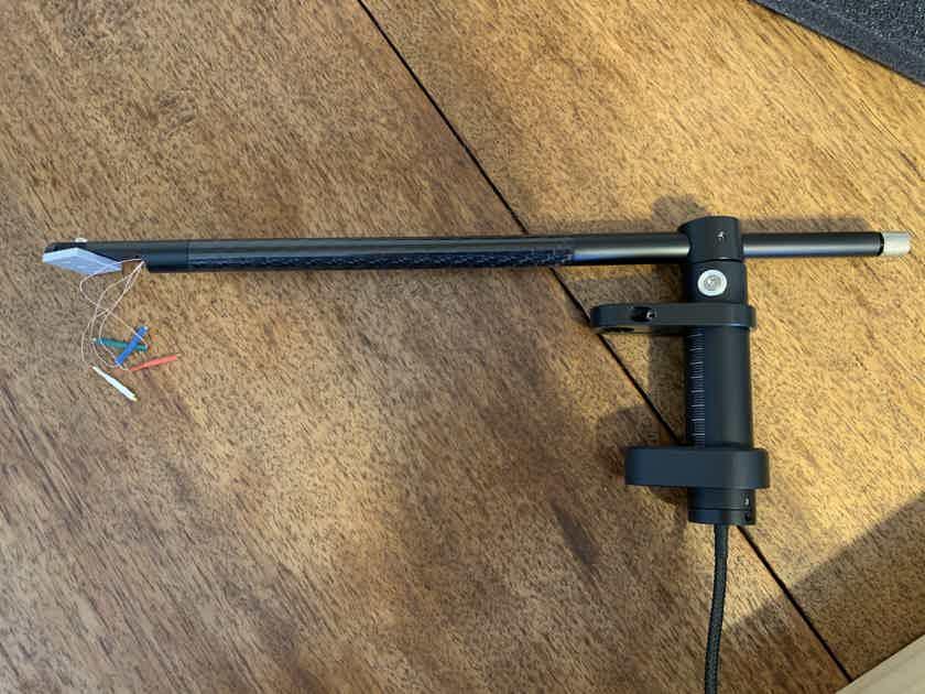 Schroeder CB 9 inch