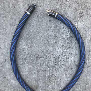 Stealth Dream V10 preamp Power cord