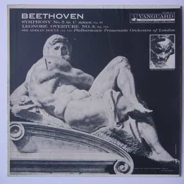 Symphony No. 5-Leonore Overture No. 3
