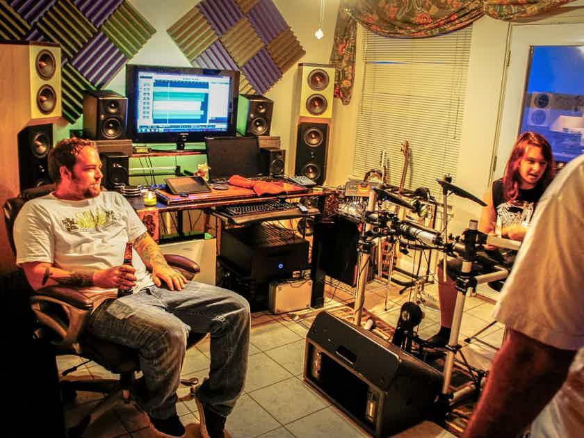 Tyler Acoustics Decade D-1