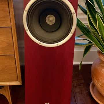 Zu Audio Soul MKII