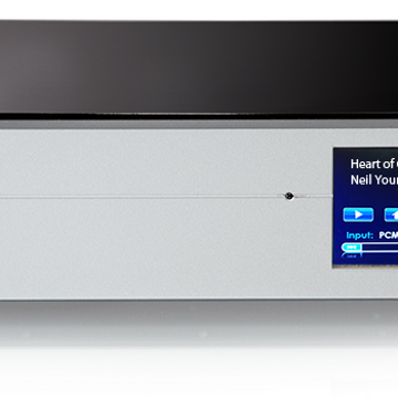 Directstream Digital DAC