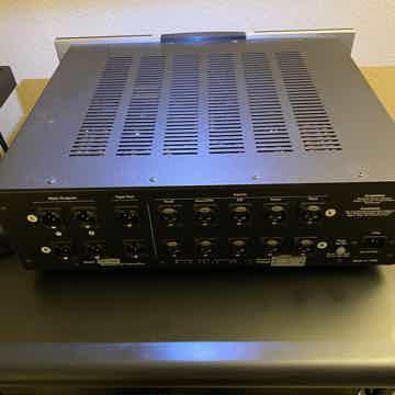 Balanced Audio Technology VK51-SE