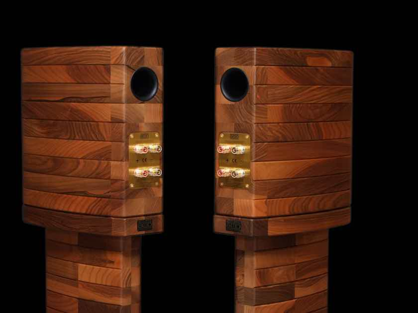 Acoustic Preference Gracioso 1.0 with Stands