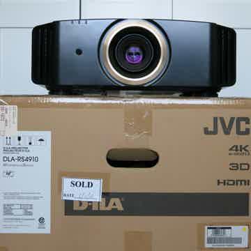 JVC DLA-RS4910U