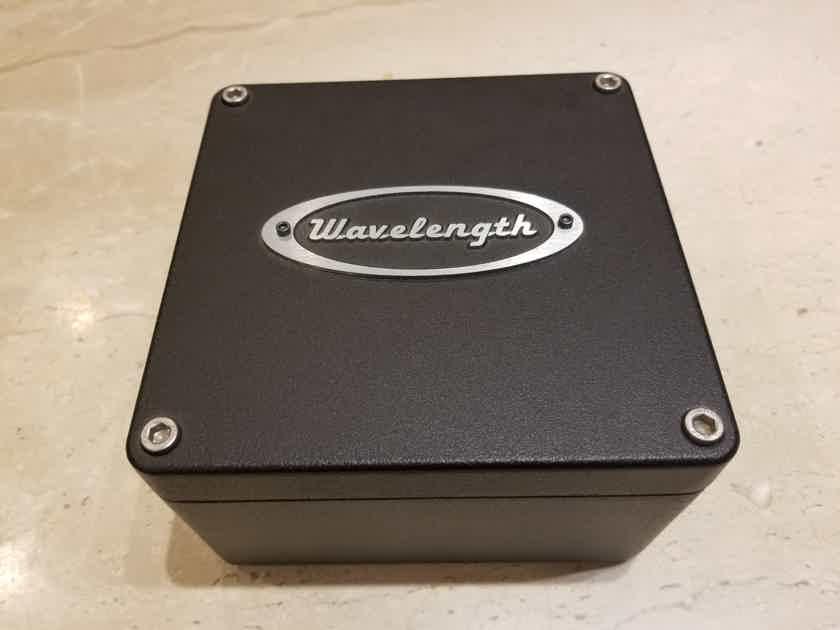 Wavelength Audio Brick v3 24/96 USB DAC