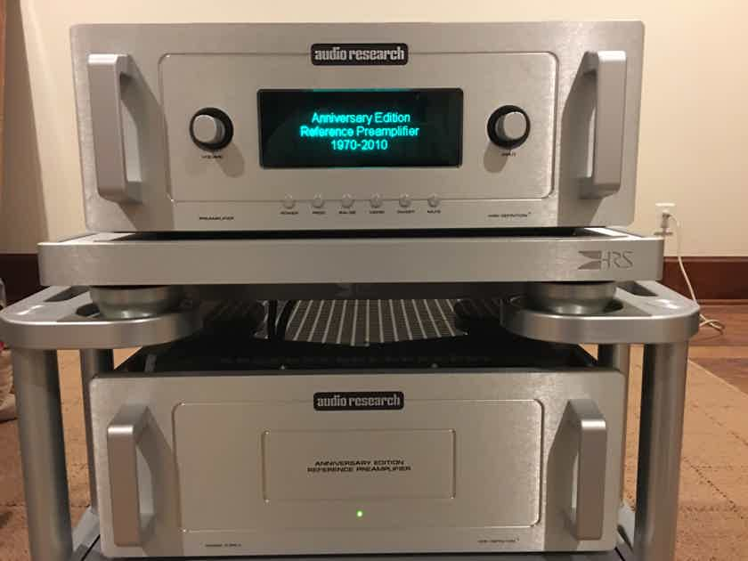 Audio Research 40th Anniversary Edition Reference Preamp (Price Reduced)