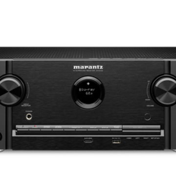 SR-5008 Home Theater Receiver