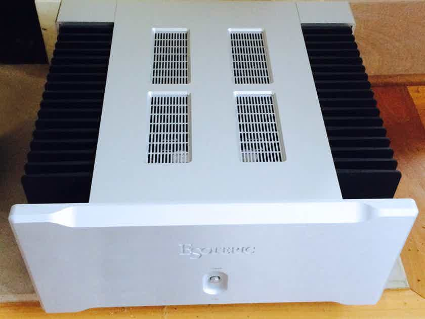 Esoteric A-02 Power Stereo Power Amplifier
