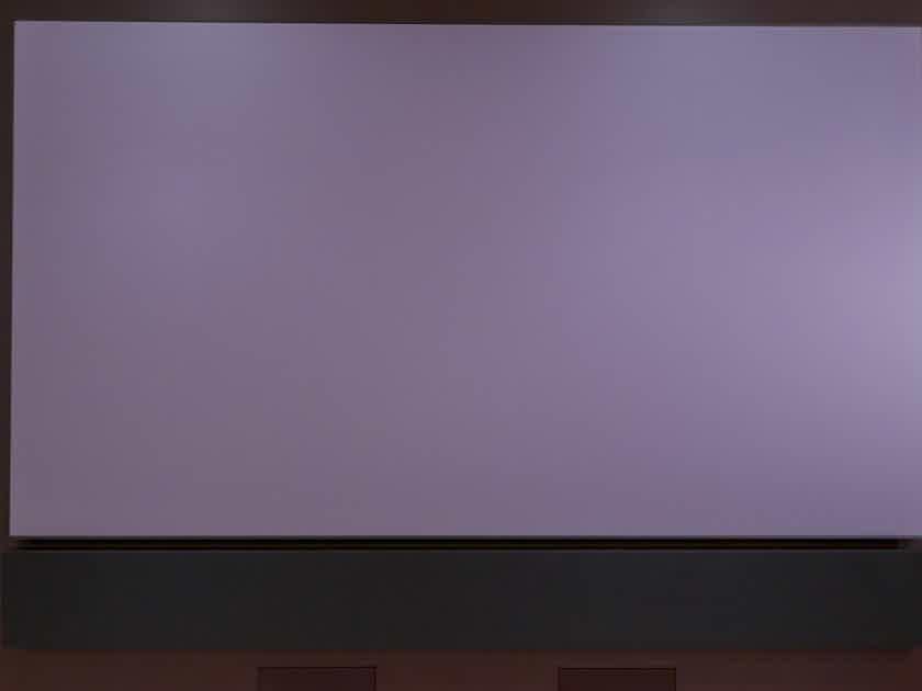 "Triad Speakers Silver/4 On-Wall Custom LCR ""Speakerbar"""