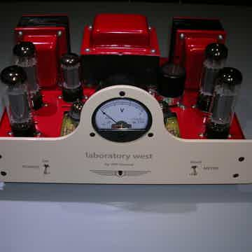 ST-70.....VERY COOL 70 WATT TUBE POWER