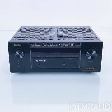 AVR-X3300W 7.2 Channel Home Theater Receiver