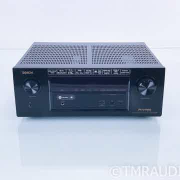 Denon AVR-X3300W 7.2 Channel Home Theater Receiver