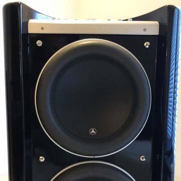 JL Audio GOTHAM g213