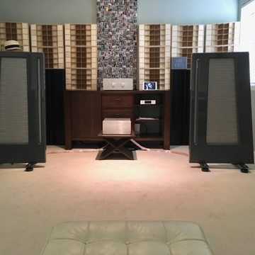 H2O Audio Fire & S250