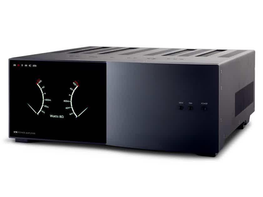 Anthem STR Power Amplifier **Trade in**