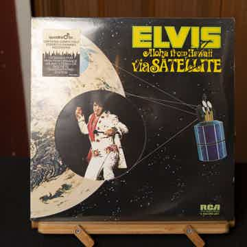 Elvis Presley - Aloha from Hawaii VSPX 6089