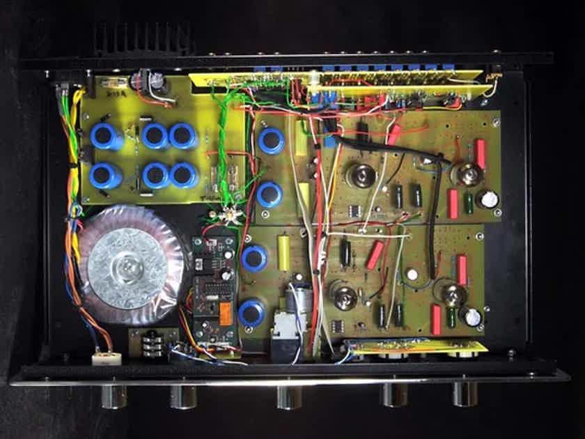 Open Box Demo Item - Art Audio Conductor Preamp