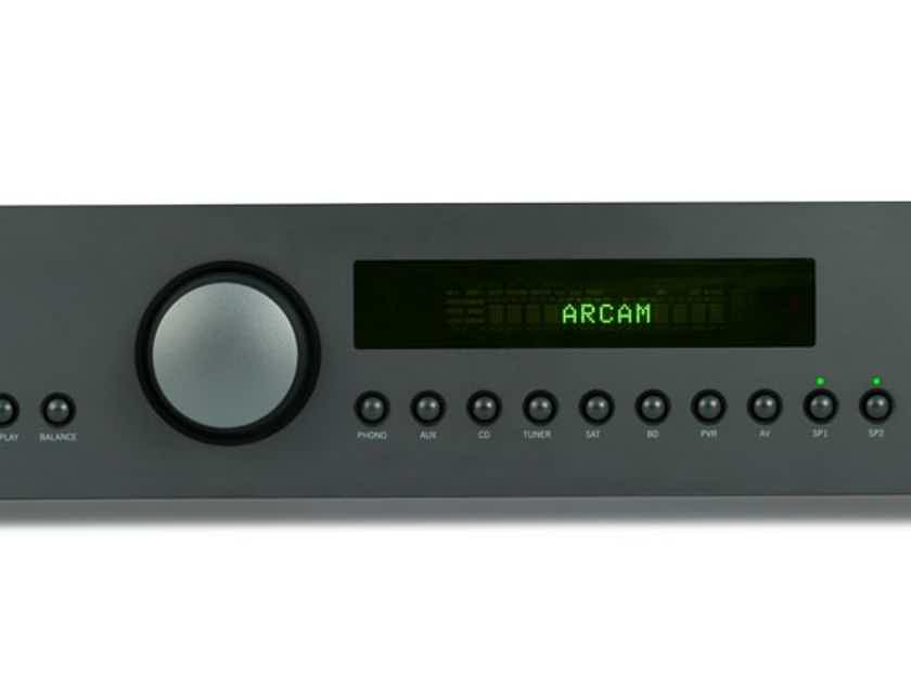 Arcam A39 A REAL GIANT KILLER NEW ,NEVER OPENED