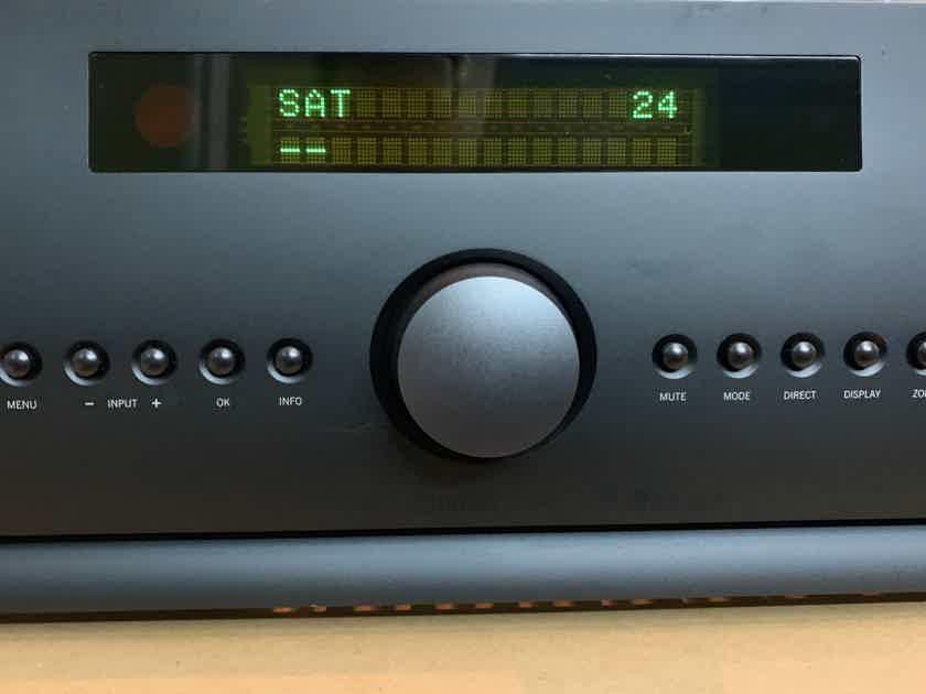 Arcam 2.1 PowerHouse HDMI Dirac SR-250 Receiver
