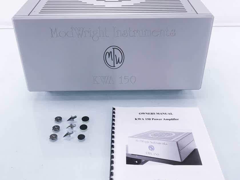 ModWright KWA 150 Power Amplifier KWA150 (12702)