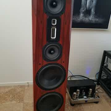 Legacy Audio Focus SE