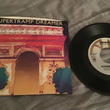 Supertramp Dreamer/From Now On