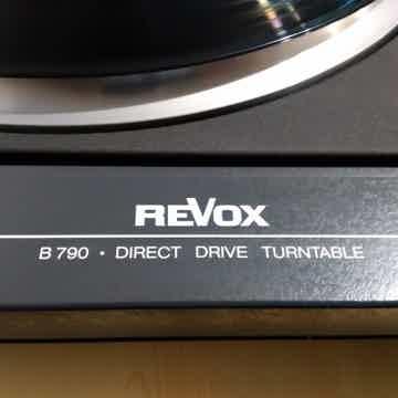 Revox B-790