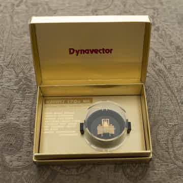 Dynavector DV-17D2MR