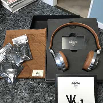 Thorens Aedle V1 Headphones